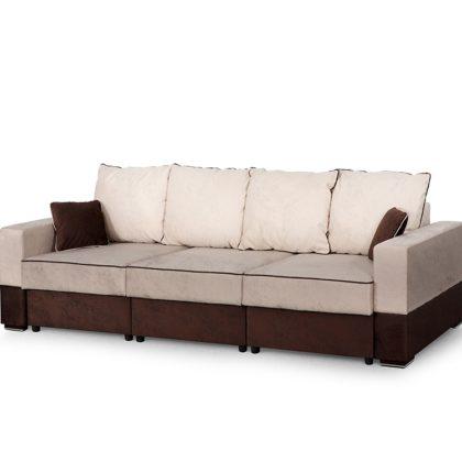 "Диван-кровать ""Бостон"" 2400 стандарт, вар.1"