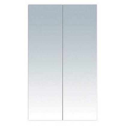 Комплект зеркал на шкаф Марсель М-18