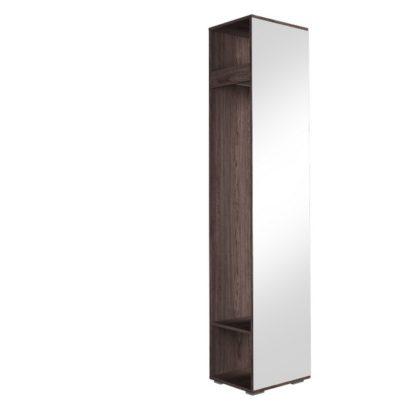 Шкаф с зеркалом Бриз-3 БРЗ.03