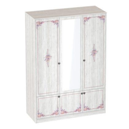 Шкаф для одежды Эльза 1410