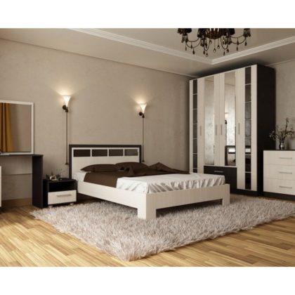 """Модульная спальня """"Венеция"""""""