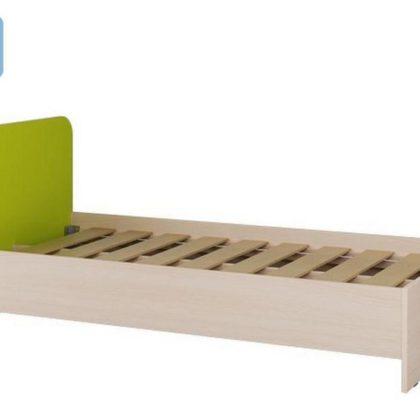 """Кровать детская """"Лайк"""" КР-113 0,8 х 1,6м"""