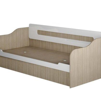 """Кровать-диван детская 0,9м """"Палермо-3/Юниор"""" ДК-035 с подъемным механизмом"""