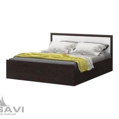 """Кровать двуспальная 1,6м """"Барселона"""""""