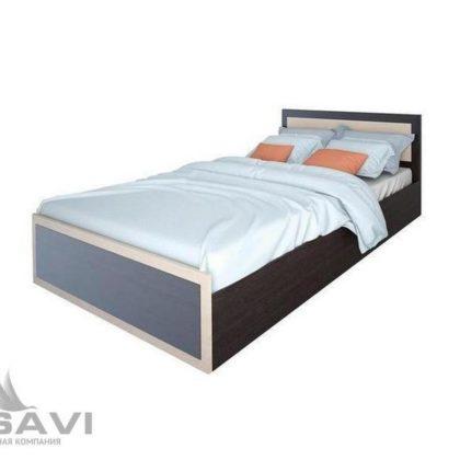 """Кровать двуспальная 1,6м """"Гармония"""""""