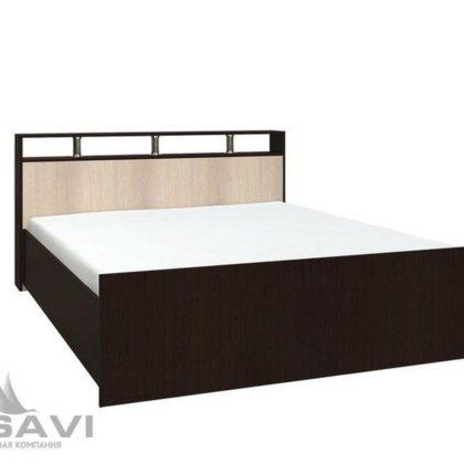 """Кровать двуспальная 1,6м """"Соломея"""""""