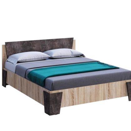 """Кровать двуспальная 1.6м """"Санремо"""" КР-001"""