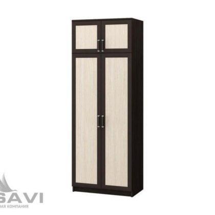 "Шкаф 4-х створчатый ЕШ-01 ""Ева"""