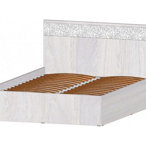 """Кровать двуспальная 1.4м """"Фиеста"""""""