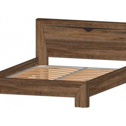 Кровать двуспальная 1.4м «Регина»
