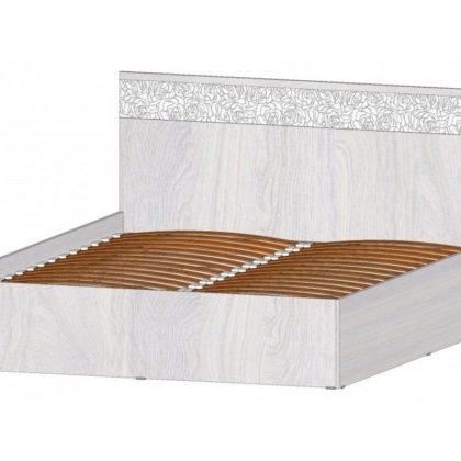 """Кровать двуспальная 1.6м """"Фиеста"""""""