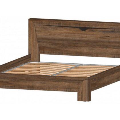 Кровать двуспальная 1.6м «Регина»