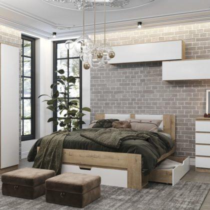 """Модульная спальня """"Марли"""""""