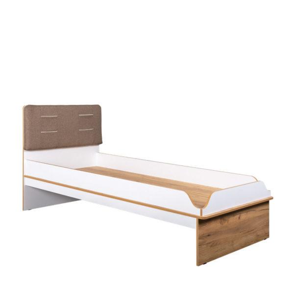 """Кровать односпальная """"Вуди"""" 11.01"""