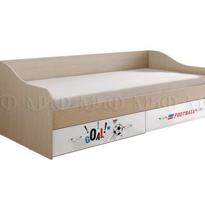 """Кровать детская """"Вега NEW Boy"""""""