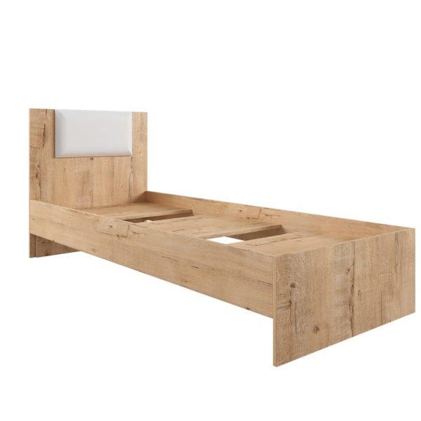 """Кровать односпальная """"Марли"""" МКР 800.1"""