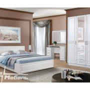 """Модульная спальня """"Флоренция"""""""