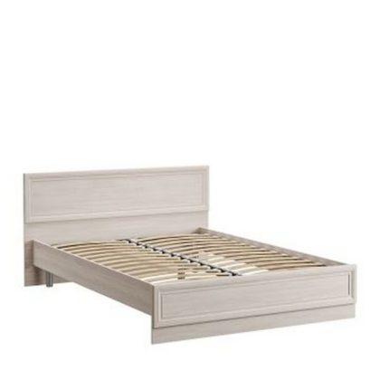 Кровать двуспальная 1,6м «Бьянка» 01.36