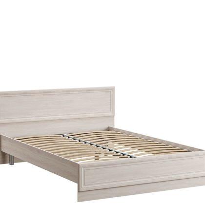 Кровать двуспальная 1,4м «Бьянка» 01.36