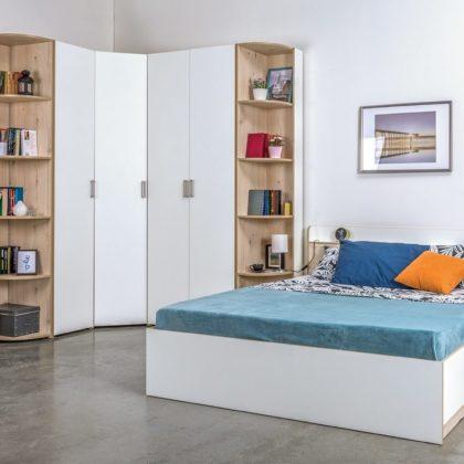 Модульная спальня «Веста»