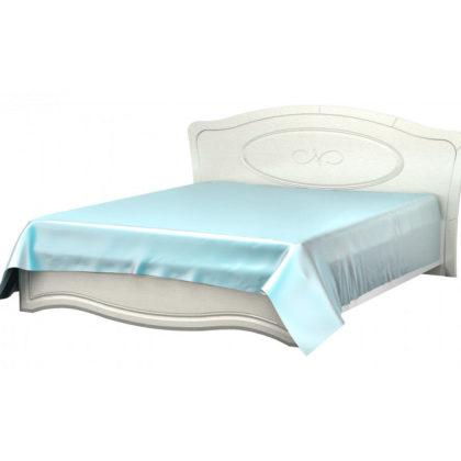 """Кровать двуспальная 1,4м. """"Жемчужина"""""""
