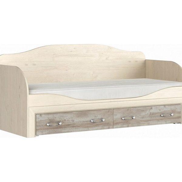 """Кровать с ящиками """"Мартина"""""""