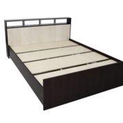 Кровать двуспальная 1,6 м «Саломея»