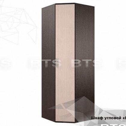 Шкаф угловой «Белла»