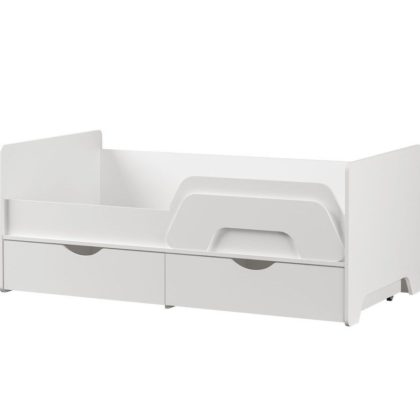 Кровать детская «Уна» 11.22