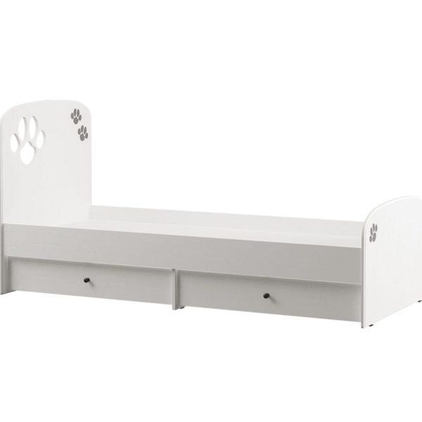 Кровать детская «Томас» 11.26