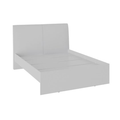 """Кровать двуспальная """"Доминика"""" 1,2 м"""
