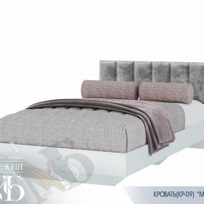 """Кровать 1,2м """"Мемори"""" КР-09"""
