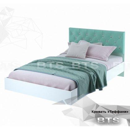 """Кровать """"Тифани"""" КР-09 (BTS)"""