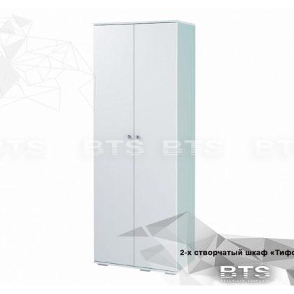 "Шкаф двухстворчатый ""Тифани"" ШК-09 (BTS)"