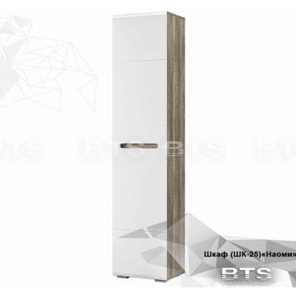 """Шкаф для одежды """"Наоми"""" ШК-25"""