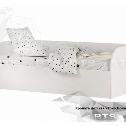 """Кровать детская """"Трио"""" КРП-01"""