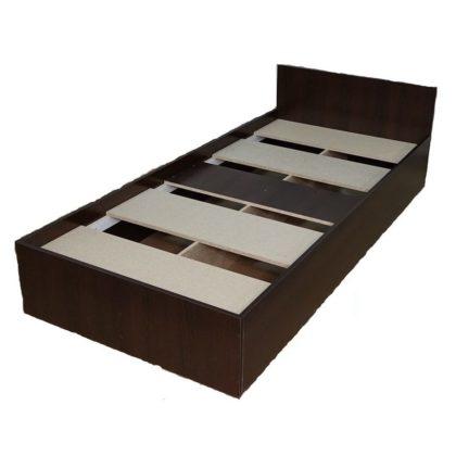 """Кровать """"Зена"""", венге"""