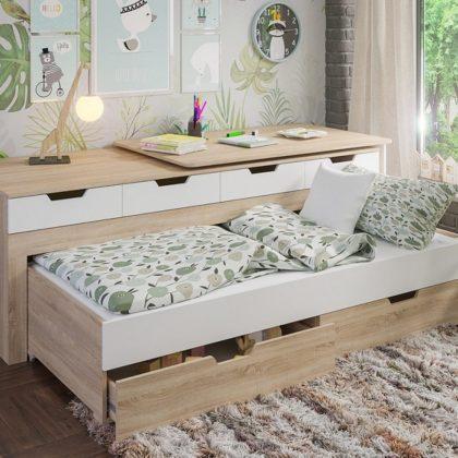 """Кровать детская """"Гуливер"""""""