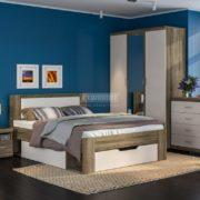 "Модульная спальня ""Монако"""