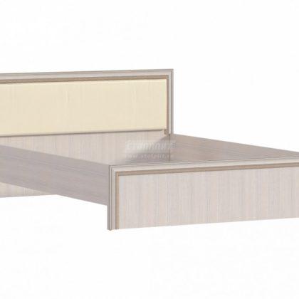 """Кровать двуспальная 1,4м """"Грация"""" СБ-2686"""
