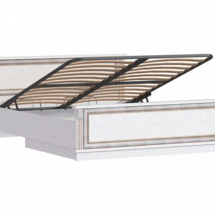 """Кровать с подъёмным механизмом 1,6м """"Версаль"""" СБ-2920"""