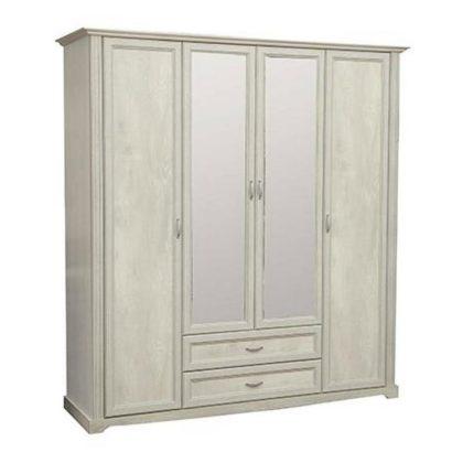 """Шкаф для одежды """"Сохо"""" 32.01"""