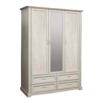 """Шкаф для одежды """"Сохо"""" 32.02"""