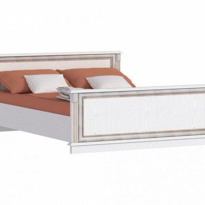 """Кровать двуспальная 1,6м """"Версаль"""" СБ-2054"""