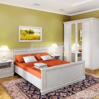 "Модульная спальня ""Версаль"""