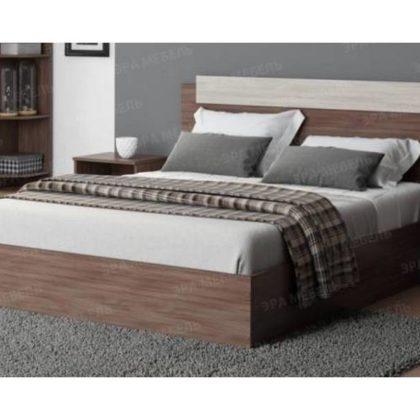 """Кровать двуспальная """"Эко"""" 1,2 м"""
