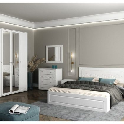 "Модульная спальня ""Барселона"""