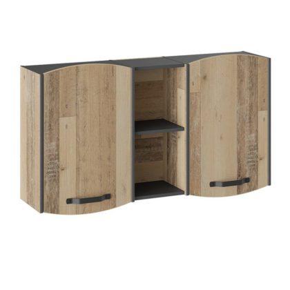 Шкаф навесной «Кристофер» ТД-328.15.11
