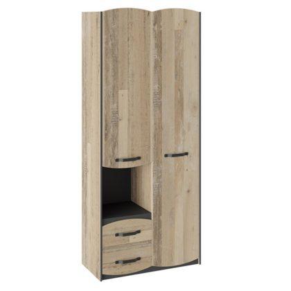 Шкаф комбинированный «Кристофер» ТД-328.07.26