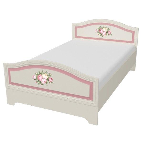 """Кровать """"Алиса"""" 1,2 м"""